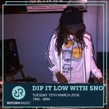 Dip it low with SNO Ft Cervo 15th March 2016