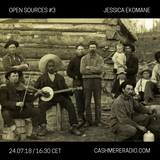 Open Sources #3: Appalachian Music and Minor Languages 24.07.2018