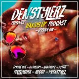 ►DenStylerz - Hands Up! Podcast 001 [Best of Techno & Hands Up! Megamix 2017 | Remixes | Summer Mix]