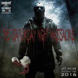 K00gL04f - Saturday Night Massacre [SZTE BTK-ZMK Freshman Camp 2016]