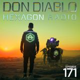 Don Diablo : Hexagon Radio Episode 171