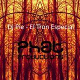 Dj Pie - El Tron Especial
