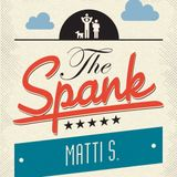 "MATTI S. @ The Spank - ""Family & Friends Edition 2016"""