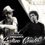 Gustavo Cerati Megamix Canciones 94 - 04 En Vivo