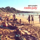 Mixtape: Radio | July