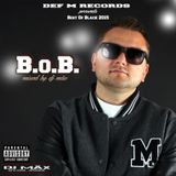 DJ Maex- B.o.B. (Best of Black 2015)