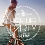 CEED. @ High Life On Boat (27/02)