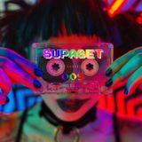 SUPASET-Psychedelic Radio Show