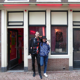 ADE: Cafe Belgique w/ Miche and Chris Wheatley @ Red Light Radio 10-16-2019
