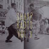 Sharp Radio #3