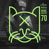 [Suara PodCats 070] Marc Marzenit