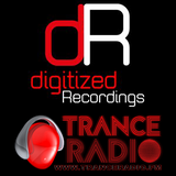 TrancEye in the mix - Digitized Recordings Day - April 2013