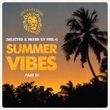 Summer Vibes p.3 (selected & mixed by feel-i)