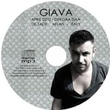 GIAVA DJ - LIVE SET - APRIL 2012