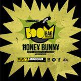HONEY BUNNY @ BOOM BAD PARTIES (Miniclub) [13-01-2017]