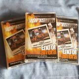 UPRISING.. End of an era.. DJ CJ GLOVER 12/8/06