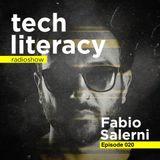 fabio salerni - Tech Literacy Radio Show 020