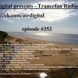 Airdigital - Trancefan Radioshow #353 2018-06-21