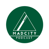 MadCity Podcast 030 part1 - Woody (2016-09-23)