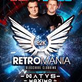 Energy 2000 (Przytkowice - RETROMANIA pres. MATYS  MAXIMO (18.05.19)