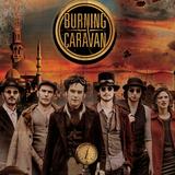 Latitudes #07: entrevista a Burning Caravan