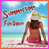 Summertime Fun Dance