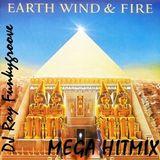 DJ Roy Funkygroove Earth Wind and Fire Mega Hitmix