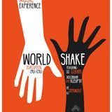 10 Songs To Give You An Idea Of Next Saturday (World Shake 4 Promo Tape)
