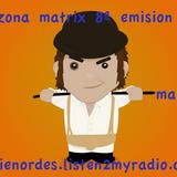zona matrix 8ª emisión