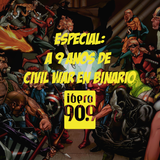 Binario - Civil War 1