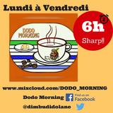 DODO MORNING MERCREDI 26 AVRIL 2017