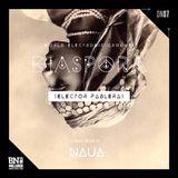 World Electronic Grooves Diaspora #7 -SELECTOR PABLERAS - BN Mallorca