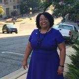 Choose to be Curious #11: Curiosity, Trauma and Incarceration - with Elizabeth Jones