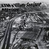 Mixtape Le Turc Mécanique Villette Sonique 2017