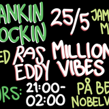 Live Audio: Skanking & Rocking 25/5 Part. 1