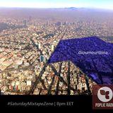 #SaturdayMixtapeZone Gioumourtzina #1
