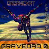 Gravedad 0 Organickat