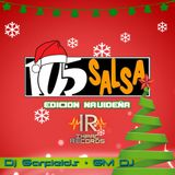 04 - 105Salsa - Reggae Cumbia Mix By Dj Garfields - Impac Records