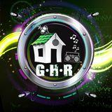 GHR (Ghetto House Radio) - Live At Myth 12.15.12