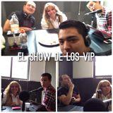 El Show de los VIP 10072014