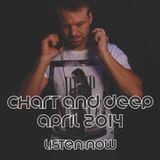 Chart n Deep April 2014