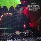 Live at Bat-Cave c/o Peter Riccione