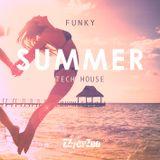 Funky Tech - Summer House Mix 2012