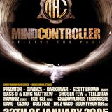Shadowlands Terrorists (Live PA) @ Mindcontroller (22-01-2005)
