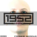 1952 Radio - Episode 0093 (Frankie Serious)