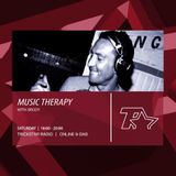 "TrickstarRadio Listen again ""Music Therapy with Brody & Special guest Steve Cox  8TH FEB 2020"