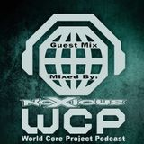 WCP. 2019 Guestmix by Noxious (NL)