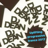 Progressive trance 10/15/2017 uplifting