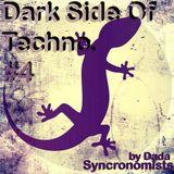 Dark Side Of Techno #4