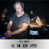 Different Grooves On Air #155 - DJ Hell